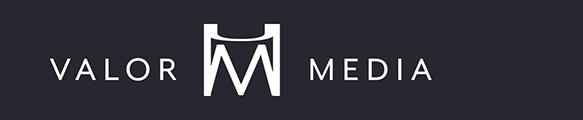 Valor Media logo